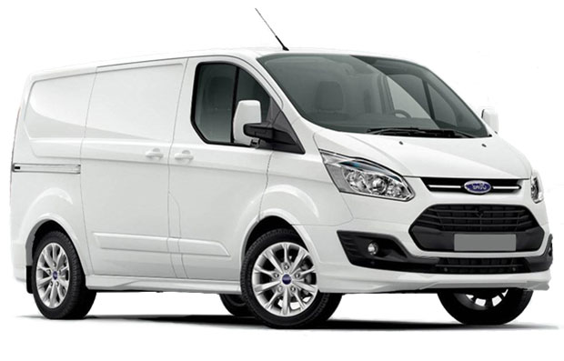 Ford Transit - Medium Wheel Base